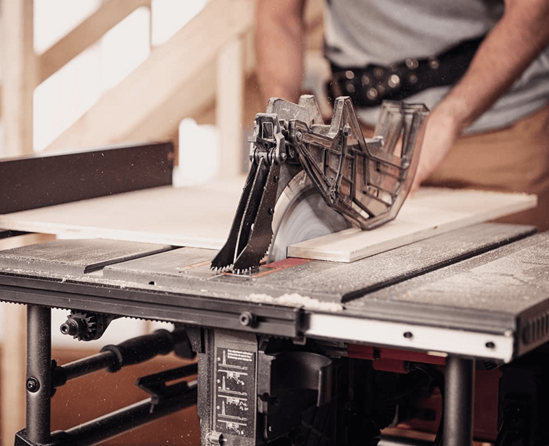 Best Table Saw Under 400