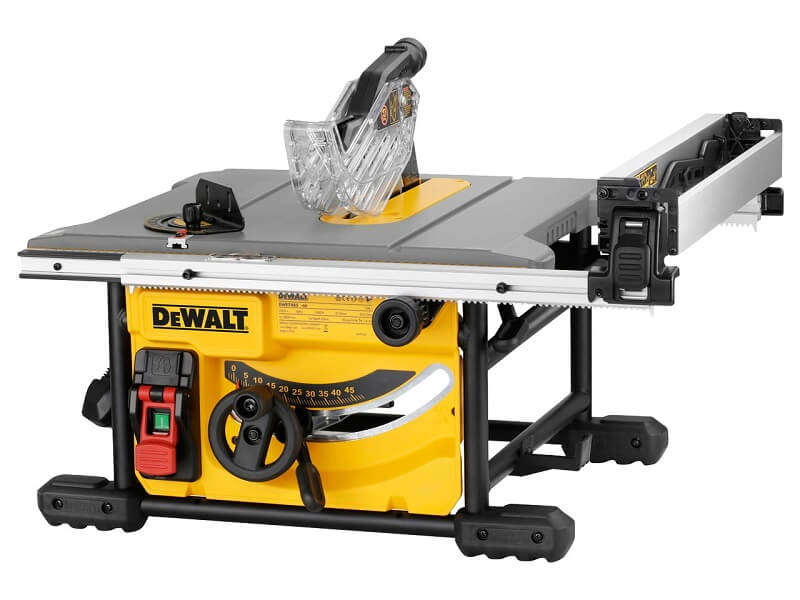 Best Table Saw Under 400 (1)