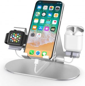 3 in 1 Stand Charging