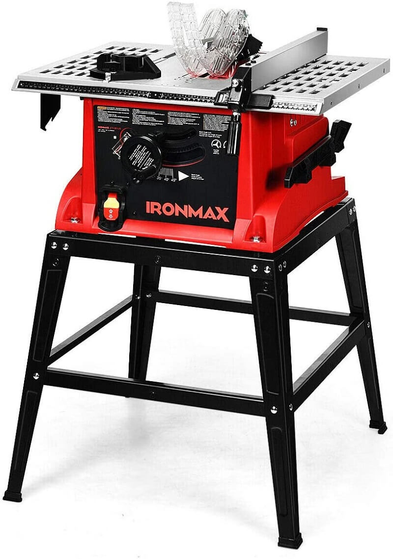 Best table saw under 400 (2)