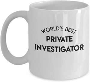Private coffee cup