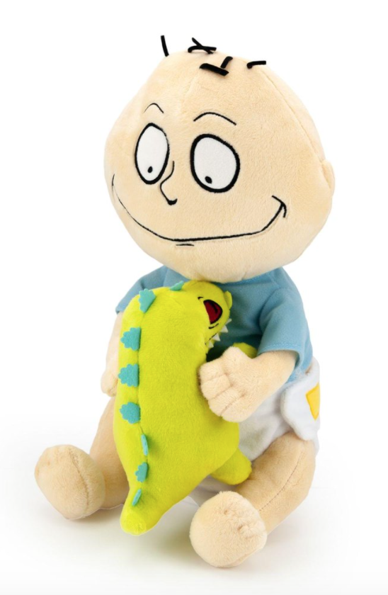 Fun Rugrats Gift Ideas for Your 90's Animation Fan